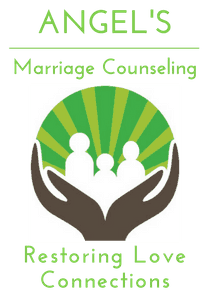 Angels Marriage Counseling Logo